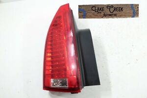 Oem 2008 2009 2010 2011 2012 2013 Cadillac Cts Led Tail Light left driver