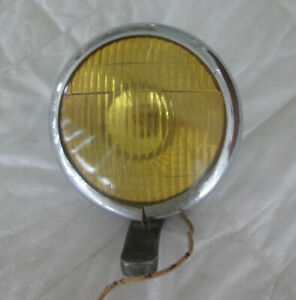 1941 Ford Ford Truck Factory Fog Light Unity S 3 Made For Ford Motor Co 1940