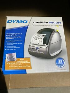 Dymo 400 Turbo 69110 Connected Label Printer Nib
