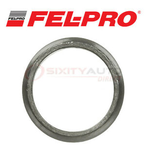 Fel Pro Exhaust Pipe Flange Gasket For 1994 1997 Geo Tracker 1 6l L4 If