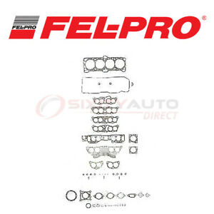 Fel Pro Cylinder Head Gasket Set For 1990 1992 Dodge Ram 50 2 4l L4 Sd