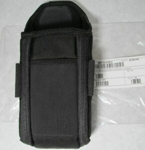 New Honeywell Dolphin 99ex Mobile Computer Holster With Belt Clip Black