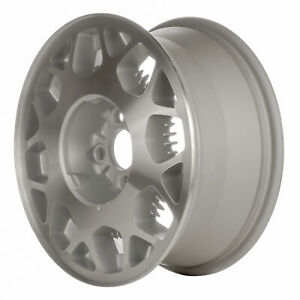 01544 Refinished Aluminum 16 Inch Wheel Fits 1987 1988 Ford Thunderbird