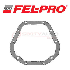 Fel Pro Differential Cover Gasket For 1994 2002 Dodge Ram 2500 4 7l 5 2l Re