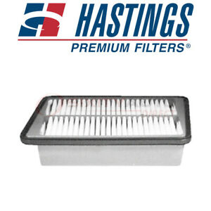 Hastings Air Filter For 2002 2005 Jeep Liberty 2 4l L4 Filtration System Ci