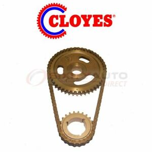 Cloyes Engine Timing Set For 1995 2003 Dodge Ram 1500 Van Valve Train Ia