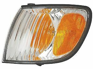 2001 2003 Fits Toyota Sienna Signal Light Left Driver Side Assembly