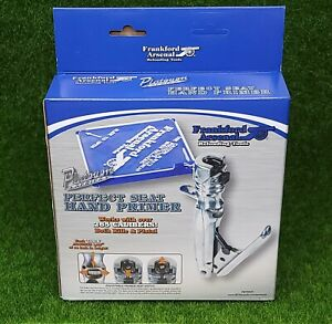 Frankford Arsenal Reloading Perfect Seat Hand Primer .001quot; Accuracy 110006 $83.94