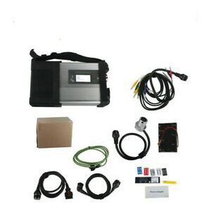 Dhl Mb Sd C5 Sd Connect Compact 5 Star Diagnosis With Wifi Without Software Hdd
