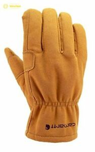 Carhartt Leather Fencer Work Glove Men s Free Shipping