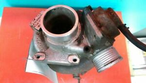 Turbo Supercharger 4 Cylinder Vin Vs Fits 00 04 Volvo 40 Series 435657