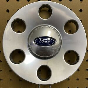 Ford F 150 Expedition Center Cap 1 2009 14 7l14 1a096 db Satin nice