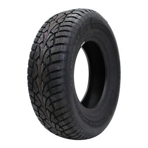 4 New General Altimax Arctic P235 65r17 Tires 2356517 235 65 17