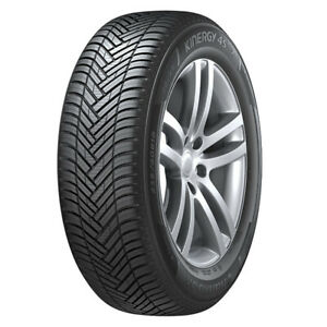 2 New Hankook Kinergy 4s2 X H750 235 70r16 Tires 2357016 235 70 16