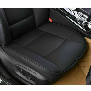 Pu Leather 3d Full Surround Auto Car Seat Protector Cover Cushion Spare Parts