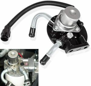 For Duramax V8 6 6l Fuel Filter Head Assembly With Heater 12642623 12664429
