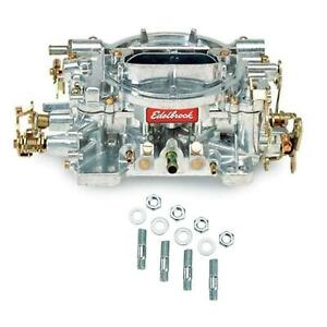 Edelbrock 1404 Performer 500 Cfm Manual Choke Carburetor stud Kit