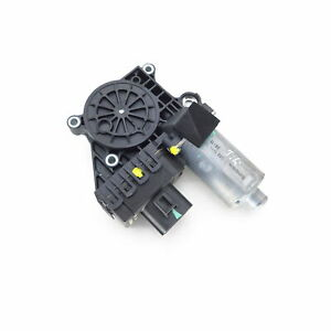 Window Lift Motor Left For Nissan Gt R R35 80750jf00a