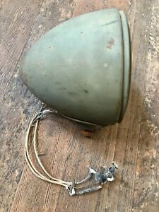 1937 1938 1939 Guide Headlight Bucket Single Ford Chevy Dodge Military 37 38 39