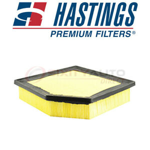 Hastings Air Filter For 2017 Lexus Rc Turbo 2 0l L4 Filtration System If