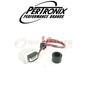 Pertronix Electronic Ignition Ignitor For 1974 1979 Volkswagen Super Beetle Gs