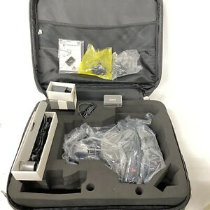 Heine Omega 500 Binocular Indirect Ophthalmoscope W Accessories new
