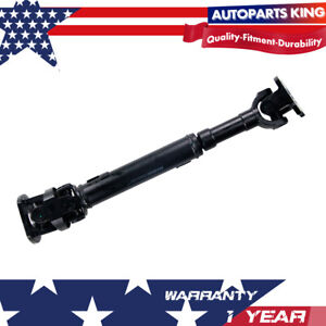 Rear Prop Shaft For 1990 1996 Ford Bronco Manual Trans 25 7 8 4wd Driveshaft