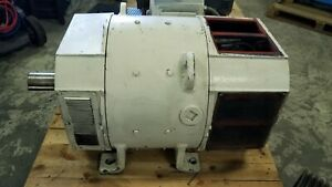 Us Electric 250 Hp Dc Electric Motor