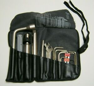 Bmw Auto Toolkit In Roll Heyco Germany