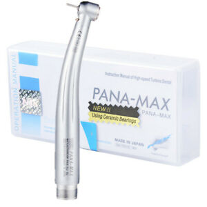Nsk Style Pana Max Dental E generator Led 3 Way Standard High Speed Handpiece 2h