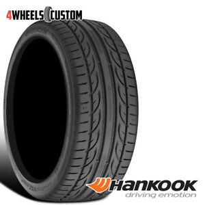 1 X New Hankook K120 Ventus V12 Evo2 265 35r18 97y Max Performance Summer Tire