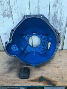 Bell Housing Bellhousing 302 351w 300 Straight 6 1978 79 Np435 Small Block Ford