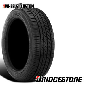 1 X New Bridgestone Driveguard Rft 205 55r16 91v Run flat Touring Tire