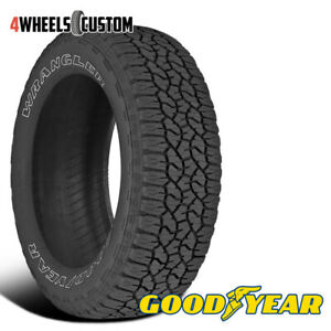 1 X New Goodyear Wrangler Trailrunner At 31 10 5r15 109r Precise Traction Tire
