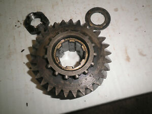 Willys Jeep Truck Overland T90a Transfer Case Drive Gear 1950 s