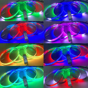 Fia Ip68 15 5 Led Chasing Wheel Ring Lights Dream Color Light Bluetooth Control