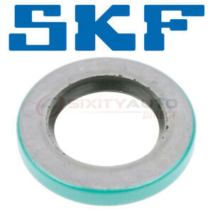 Skf Manual Trans Seal For 1970 1976 Triumph Tr6 2 5l L6 Transmission Sk
