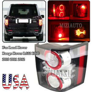 Right Rear Tail Light Lamp For Land Rover Range Rover L322 Hse 2010 2011 2012 Rh