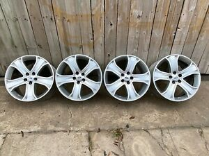 2010 2012 20 Rims Wheels For Land Rover Range Rover Sport Supercharged