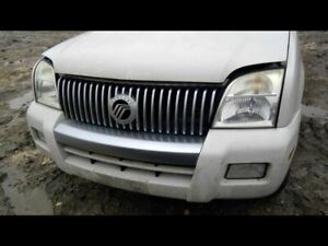 Console Front Roof Xlt With Rear Ac Fits 06 10 Explorer 1114424