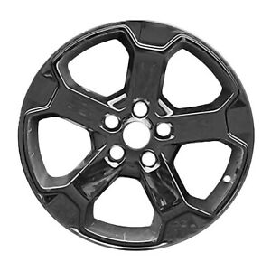 09211 Oem Reconditioned 20x8 Aluminum Wheel Fits 2018 2019 Jeep Grand Cherokee
