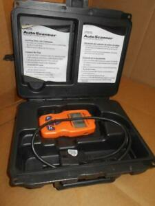 Actron Auto Scanner Obdii Can Scan Tool Cp9575