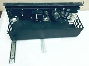 Blodgett Bc14g Ab Commercial Oven Control Panel