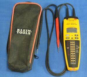 Fluke T Pro Multifunction Handheld Electric Tester