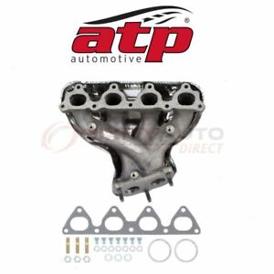 Atp Exhaust Manifold For 1992 1995 Honda Civic Manifolds Br