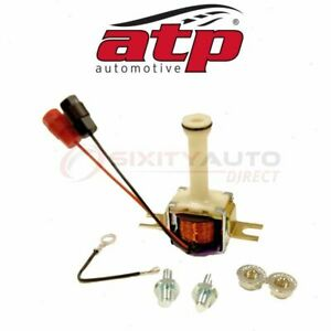 Atp Transmission Control Solenoid For 2004 2006 Pontiac Gto Automatic Wj