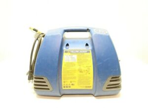 Yellow Jacket 95762 Recoverxlt 115v ac 450psi 1ph Refrigerant Recovery System