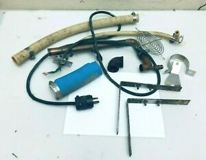 Blodgett Bc14g Ab Commercial Oven Miscelaneous Parts Lot