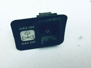 Blodgett Bc14g Ab Commercial Oven Gas On And Off Switch