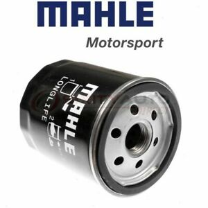 Mahle Engine Oil Filter For 1994 2007 Dodge Ram 3500 Oil Change Lubricant Zf